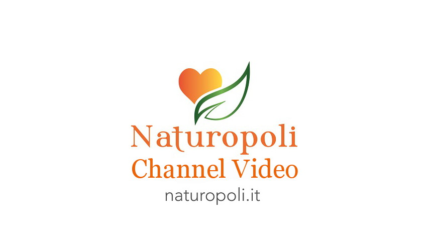 logoesito NATUROPOLI VIDEO CHANNEL
