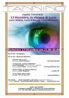 13 Dicembre La visione di Lucia