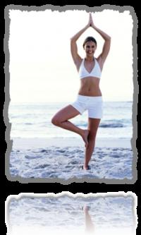 Ginnastica dolce e riequilibrio posturale