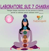 Seminari sui 7 Chakra