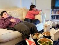 Obesità infantile, il primato ancora all'Italia