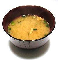 Zuppa di Miso Classica